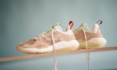Nike Jordan Delta SP Vachetta